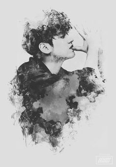 Kim Jinhwan, Chanwoo Ikon, Hanbin, Ikon Wallpaper, Fandom, Yg Entertainment, Hush Hush, Love Art, Art Girl