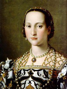 Eleanora of Toledo