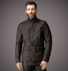 Belstaff Circuitmaster Jacket