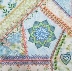 Embroidery 101: A Coloring on Fabric Tutorial - get OESD\'s best ...