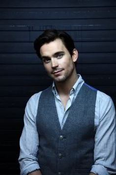 Oh No They Didn't! - Matt Bomer photoshoot