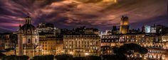 Rome Skyline | da mcalma68