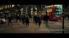 Cooke Optics Anamorphic /i Prime Lens Test Footage shot in London January 2014.  John de Borman (BSC) Arri Alexa Studio Camera  Credits Director of Photography: John De Borman (BSC) D.I.T:                                    Harry Bennett Focus Puller:                      Lee Gold Steady Cam:                       Merit Gold Assistant & Talent:             Sophie Monneret Driver:                                   Mike Farrell Supervisor:                          Danys ...
