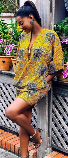 African fashion, Ankara, kitenge, African women dresses, African prints, Nigerian fashion style, Ghanaian fashion, ntoma, kente styles, African fashion dresses