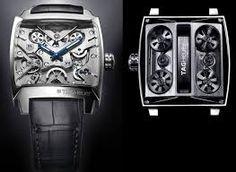 Resultado de imagem para relógio de pulso masculino mais caro do mundo