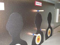 Pinning with Purpose: Mission Impossible Spy Training Activity