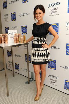 Rachel Bilson Pledges To Stay Out of the Sun This Summer — With Help from…