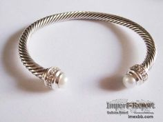 David Yurman-There aren't many of his pieces I don't like
