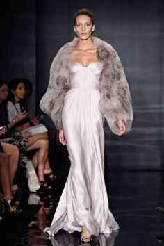 spring 2012 ready-to-wear  Reem Acra