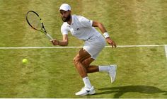Wimbledon 2017: Andy Murray's opponent Benoit Paire faces his biggest enemy - himself