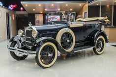 1928 Ford Phaeton for sale - Plymouth, MI | OldCarOnline.com Classifieds
