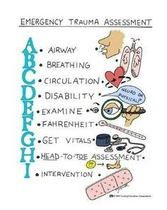 Emergency assessment