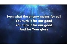 Sovereign Over Us- Michael W Smith- Lyrics - YouTube