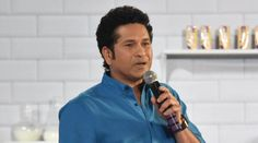 Will support Indian team even if performance is little less than expectation says Sachin Tendulkar - The Indian Express #757Live