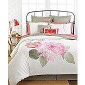 Camille 10 Piece Queen Comforter Set