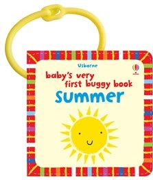 Summer buggy book