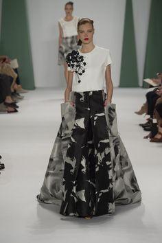 Carolina Herrera: A New Kind of Bloom
