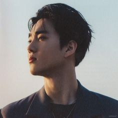 [SCAN] SUHO - '자화상 (Self-Portrait)'ALBUM Archive kit ver cr.Vollmond Kim Junmyeon, Suho Exo, My King, Korean Actors, Twitter, Life, Profile Pictures, Archive, Icons