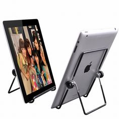 Find More Holders & Stands Information about Universal Tablet Holder For Apple Stand Support For Ipad mini/air 1 2 3 4 5 Kindle Folded Holder For Samsung Tab Android Tablets,High Quality tablet pc apple ipad,China tablet pres Suppliers, Cheap tablet multitouch from Geek on Aliexpress.com