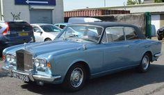 Chassis CRH1691 (1967)