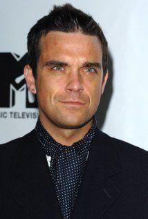 Best Male 2005: Robbie Williams