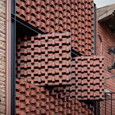 Muka Arquitectura, Javier Callejas Sevilla · Piedrabuena