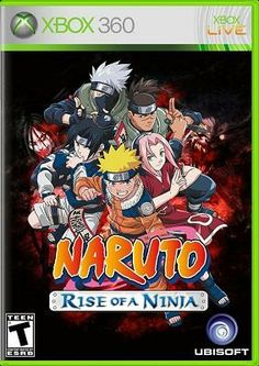 Naruto: Rise of a Ninja (Xbox 360) Link: http://dl-game-free.blogspot.com/2013/11/naruto-rise-of-ninja-xbox-360.html Website: http://dl-game-free.blogspot.com