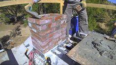 Altona Chimney Build