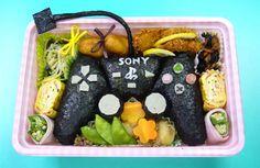 Amazing Bento Food Art Creations