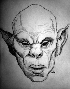 Dracula artwork
