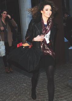 @Danielle Peazer  you are lovely. You help me to continue dancing even when I feel like I can't dance. You amaze me. I love you. Xx <3