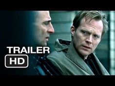 ▶ Blood Official Trailer #1 (2013) - Paul Bettany Thriller HD - YouTube
