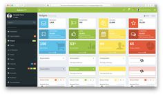Customizing and Downsizing AdminLTE to Match Your Businsess Project Dashboard, Dashboard Design, Collapsable Table, Sharepoint Intranet, Mac Download, Bootstrap Template, Things That Bounce, Layout, Chart