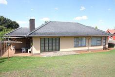 Property for sale in Witpoortjie