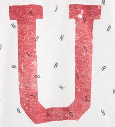 """Imagem 5 de T-shirt """" da Zara"""