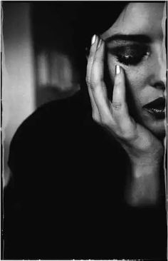 Buongiorno… Monica Bellucci by Chico Bialas