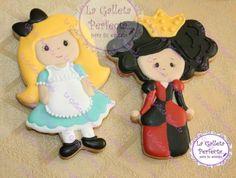 Wonderland | Cookie Connection