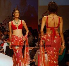 """Résultat de recherche d'images pour """"saree blouse lace"""""""