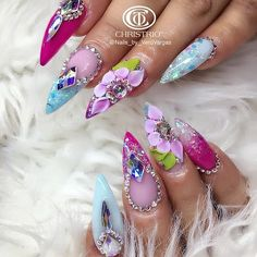See this Instagram photo by @nailsmagazine • 455 likes