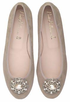 Pretty Ballerinas - wow!