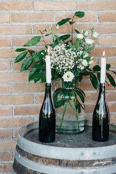 Profumo di erbe aromatiche per un matrimonio in cascina | Wedding Wonderland