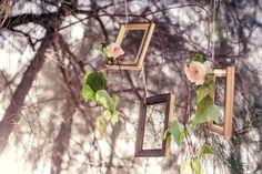 Fantasy Wedding Inspiration Shoot | Polka Dot Bride