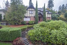 1927 English Tudor in Portland asks $1.5M - Curbed
