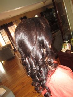 Bride to be~ Hair by Angela's Hair Design