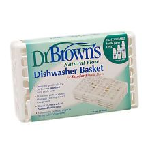 Dr. Brown's Dishwasher Basket