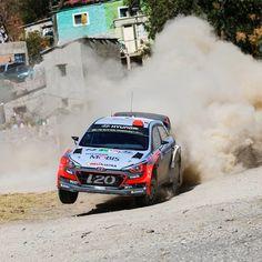 날카롭고 뾰족한 #파쇄석 의 #방해 에도 끄떡없는 #현대월드랠리 팀!  #Hyundai_World_Rally #team was prepared for the sharp broken #stone on the #road !  #ThierryNeuville #DaniSordo #HaydenPaddon #i20 #world #motor #sport #Guanajuato #sand #rubble #daily #티에리누빌 #다니소르도 #헤이든패든 #돌 #쇄석 #모래 #바람 #과나후아토 #모터스포츠 #현대자동차 #자동차 #자동차그램