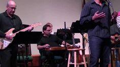 Sharon Woods Baptist Praise Team, I SURRENDER ALL, 1 12 2014