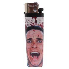 American Psycho Lighter