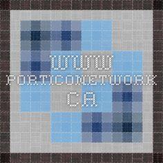 Purchase info CSI  www.porticonetwork.ca