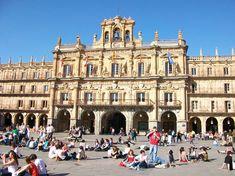 Los cinco monumentos y lugares más destacados de Salamanca